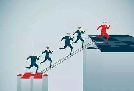 物企职业发展路径观察,看准你的跳槽时机